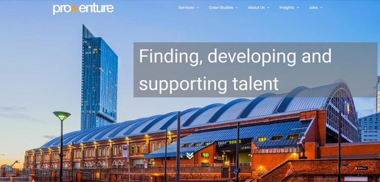 Recruitment agency - Proventure Consulting